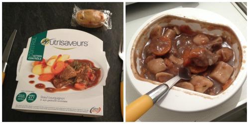 plat cuisiné boeuf bourguignon nutrisaveurs