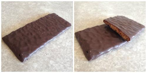 croustillant chocolat nutrisaveurs