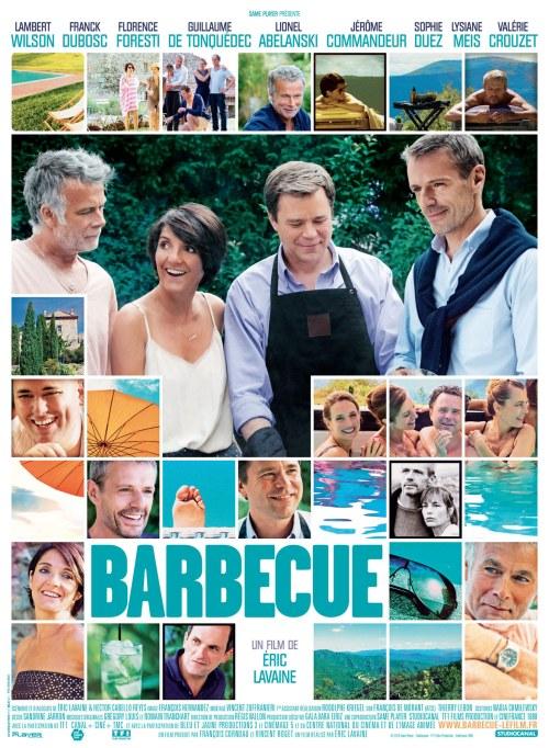 barbecue film
