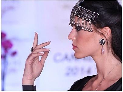 Toujours Jewellery de Kholoud Kurdi